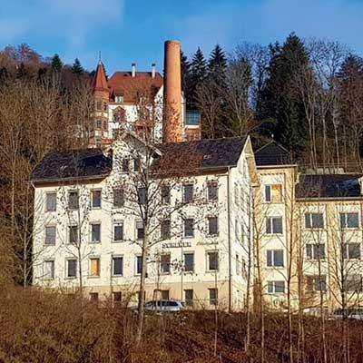 immobilien referenzobjekt makler alte textilfabrik abstadt profilbild